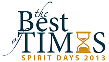 Best of Times Logo